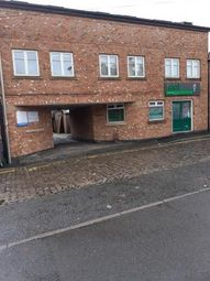 Thumbnail 2 bed flat to rent in Charlotte Street, Macclesfield, Cheshire