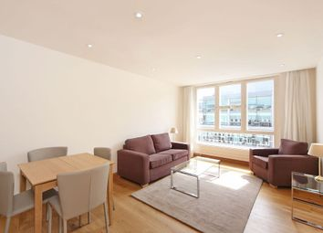 Thumbnail 2 bedroom flat to rent in Ebury Street, London