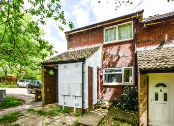 1 bed maisonette for sale in Timberlands, Pease Pottage, Crawley RH11