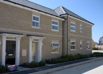 Thumbnail 1 bedroom flat to rent in Lannesbury Crescent, St Neots