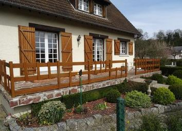 Thumbnail 3 bed property for sale in Beaumont-Le-Roger, Eure, France