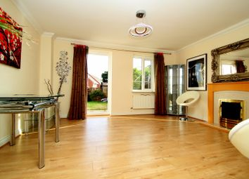 Thumbnail 4 bed town house to rent in Highbury Square, London