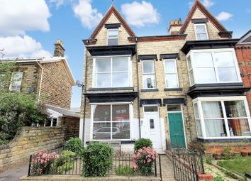 Thumbnail 5 bedroom end terrace house for sale in Station Avenue, Filey