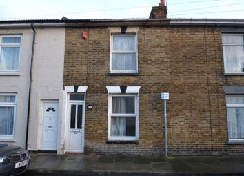 3 bed terraced house for sale in Berridge Road, Sheerness ME12