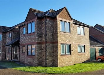 Thumbnail 2 bed flat to rent in Brisco Meadows, Carlisle