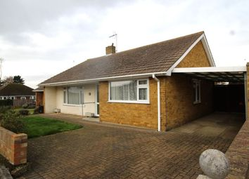 Thumbnail 3 bed bungalow for sale in Rosemary Avenue, Minster On Sea, Sheerness