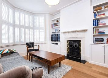 Thumbnail 2 bed terraced house to rent in Gowan Road, Willesden, London