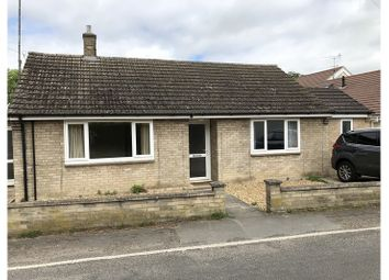 Thumbnail 3 bed bungalow to rent in Green End, Fen Ditton, Cambridge