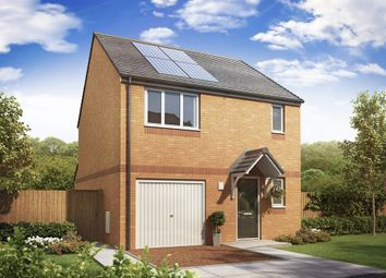 "Thumbnail 3 bed detached house for sale in ""The Fortrose "" at Colliery Lane, Whitburn, Bathgate"