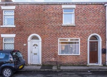 Thumbnail 2 bed property to rent in Mill Street, Farington, Leyland