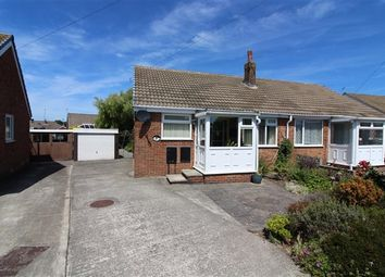 2 bed bungalow for sale in Thirlmere Close, Poulton Le Fylde FY6