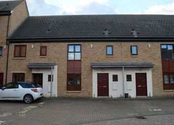 Thumbnail 3 bed terraced house to rent in Far End, St James, Northampton