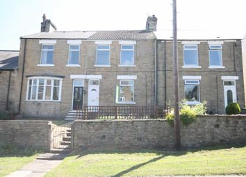 Thumbnail 3 bed terraced house to rent in North View, Hunwick, Crook