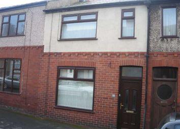 Thumbnail 2 bed terraced house for sale in Hillcrest Avenue, Longridge, Preston