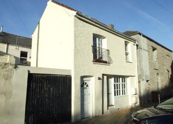 Thumbnail 2 bed link-detached house for sale in Plymouth, Devon
