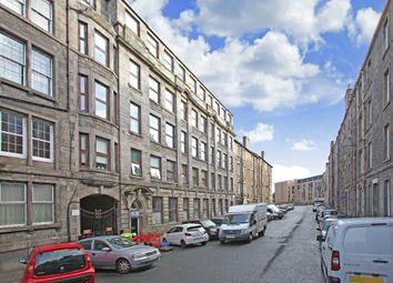 Thumbnail 1 bed flat to rent in Bothwell Street, Easter Road, Edinburgh