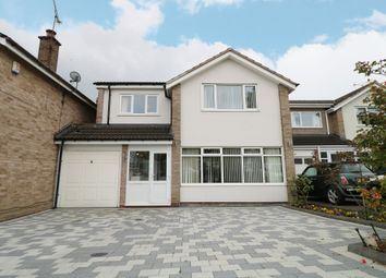 Thumbnail 4 bed link-detached house for sale in Clifton Crescent, Shirley, Solihull