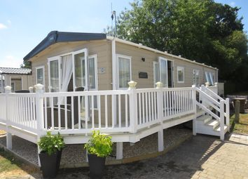 Thumbnail 2 bed detached bungalow for sale in Preston Road, Preston, Weymouth
