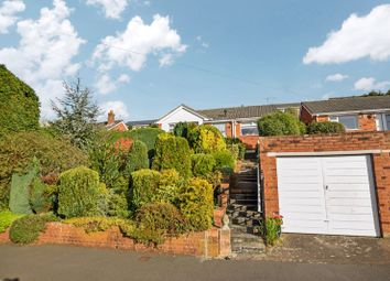 Thumbnail 2 bed bungalow for sale in Cherry Tree Close, Exeter