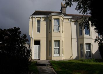 Thumbnail 6 bed property to rent in Lisson Grove, Mutley, Plymouth