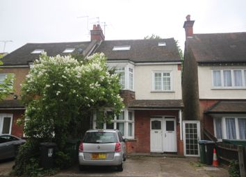 Thumbnail 2 bed maisonette for sale in The Avenue, Watford