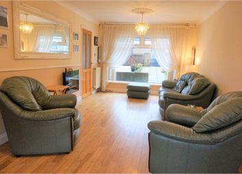 Thumbnail 3 bed terraced house for sale in Maesteg Row, Maesteg
