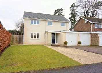 Thumbnail 5 bed detached house for sale in Kings Ride, Penn