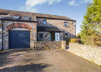 Thumbnail 4 bed barn conversion for sale in Clifton, Penrith