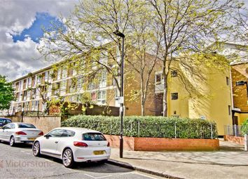 Thumbnail 3 bed maisonette for sale in Fern Street, Bow, London