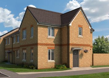 """Thumbnail 3 bed property for sale in """"The Eversley At Jubilee Gardens"""" at Princess Drive, Liverpool"""