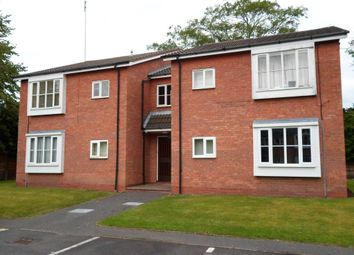 Thumbnail 1 bed flat to rent in Green Leigh, Erdington, Birmingham