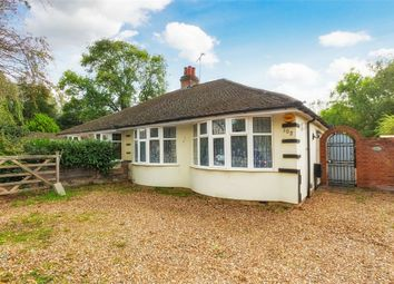 Thumbnail 3 bed semi-detached bungalow for sale in Thorney Mill Road, Iver, Buckinghamshire