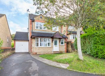 Thumbnail 3 bed detached house to rent in Ivy Walk, Midsomer Norton, Radstock