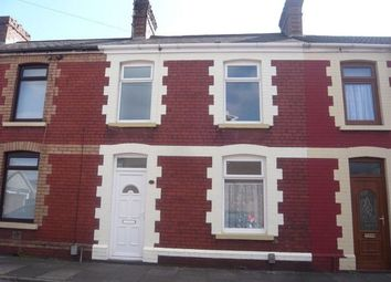 Thumbnail 2 bed property to rent in Conduit Street, Taibach, Port Talbot