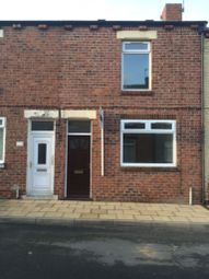 Thumbnail 2 bedroom terraced house for sale in Oxford Street, Eldon Lane, Bishop Auckland