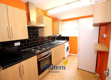 Thumbnail 1 bed flat to rent in Leyburne Road, Luton, Bedfordshire