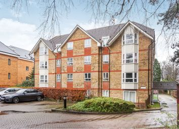 Thumbnail 2 bed flat for sale in 80 London Road, Maidstone