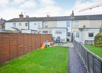 Thumbnail 2 bed terraced house for sale in Kingsnorth Road, Ashford, Kent, .
