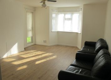 Thumbnail 1 bed flat to rent in First Avenue, London