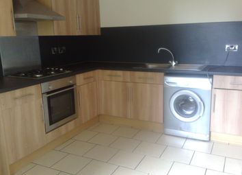 Thumbnail 3 bed duplex to rent in 59 Broxholme Lane, Doncaster