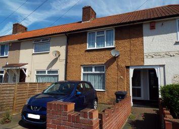 Thumbnail 2 bedroom terraced house for sale in Dagenham, Essex, Uk
