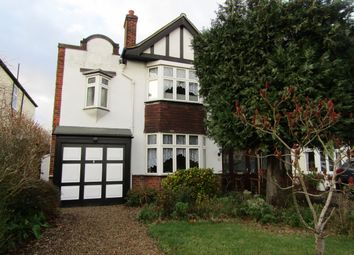 Thumbnail 4 bedroom property for sale in Harrow Drive, Hornchurch