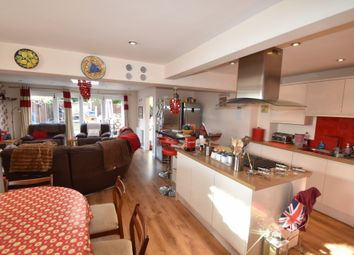 Thumbnail 3 bed semi-detached house for sale in Crofton Close, Purbrook, Waterlooville, Hampshire