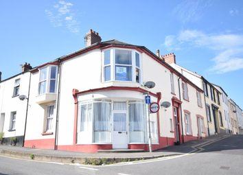 Thumbnail 2 bed maisonette to rent in Meddon Street, Bideford, Devon