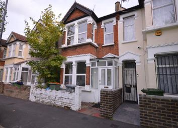 3 bed terraced house to rent in Streatfield Avenue, East Ham, London E6