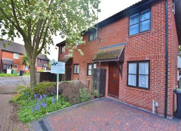Thumbnail 1 bedroom property to rent in Worcester Drive, Didcot, Oxfordshire