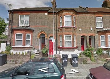 Thumbnail 4 bed terraced house to rent in Windmill Road, Luton
