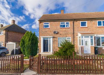 Thumbnail 3 bed end terrace house for sale in Burney Drive, Loughton