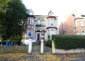 Thumbnail 1 bedroom flat for sale in Mayfield Road, Whalley Range, Manchester