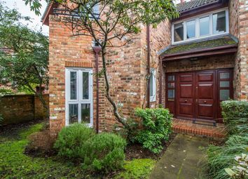 Thumbnail 6 bed detached house to rent in Grange Park Place, London